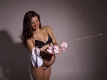 těhotenské focení v brně fotografka iveta solařová