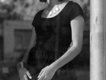 glamour a budoir foto žen v brně