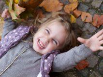 focení dětí iveta solařová