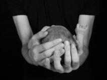 newborn focení novorozenců v brně