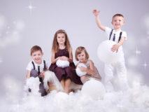 atelliérové focení rodin v brně