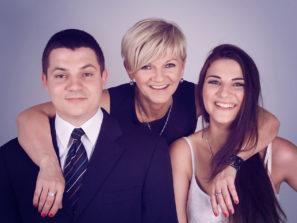 focení rodiny v Brně