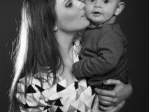 ateliérové focení dětí brno fotografka iveta solařová