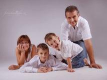 ateliérové focení rodin brno iveta solařová