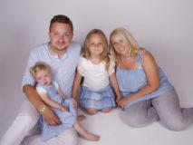 rodinná fotografie ateliér brno